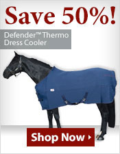 Defender™ Thermo Dress Cooler