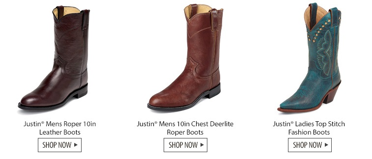 Best Selling Boots