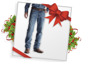 Ariat® Men's Jeans!