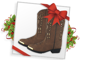 Smoky Mountain® Child's Phoenix Boot!