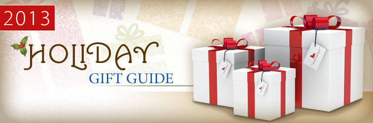2013 State Line Tack Holiday Gift Guide