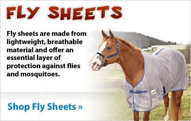 Fly Repellent!