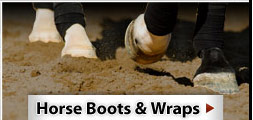 Leg and Hoof Protection!