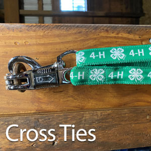 Cross Ties